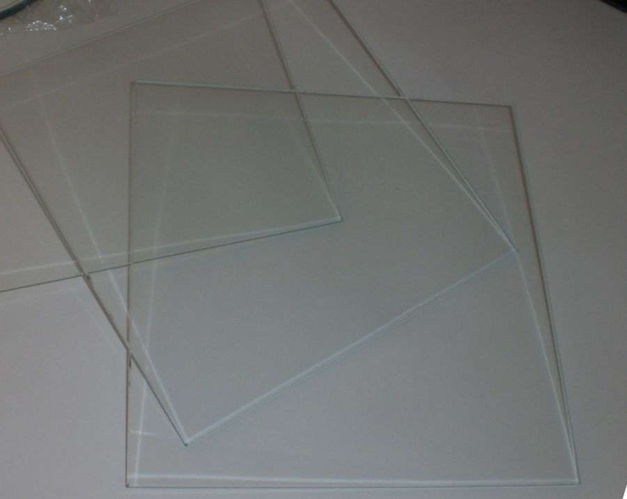 Стекло столика 3D принтера